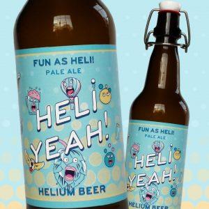 Heli Yeah!